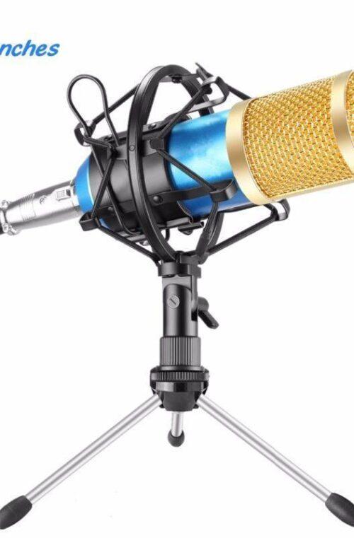 Mikrofon till Youtube Videos