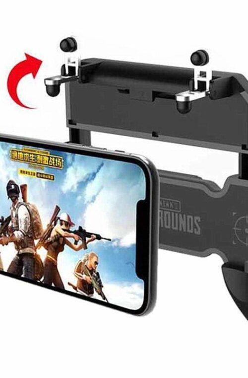 Mobil Spelkontroll