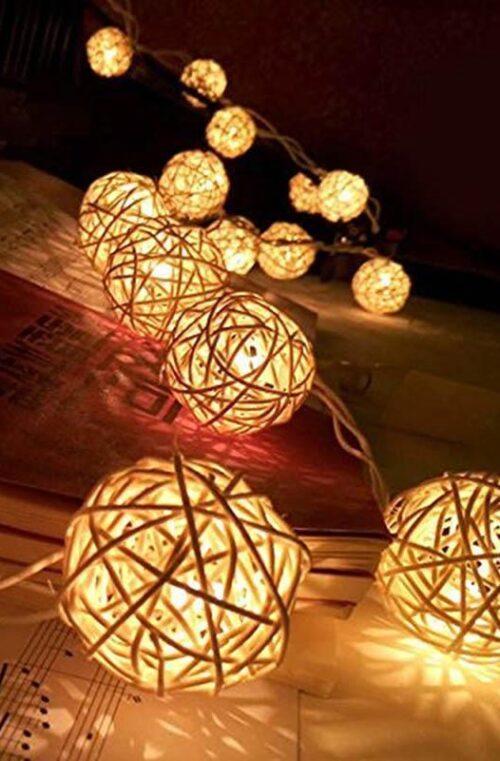 Ljusslinga (LED)