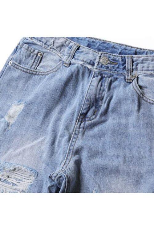 Håliga Denim Jeans