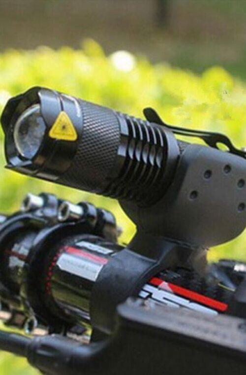 WWT Cykellampa LED