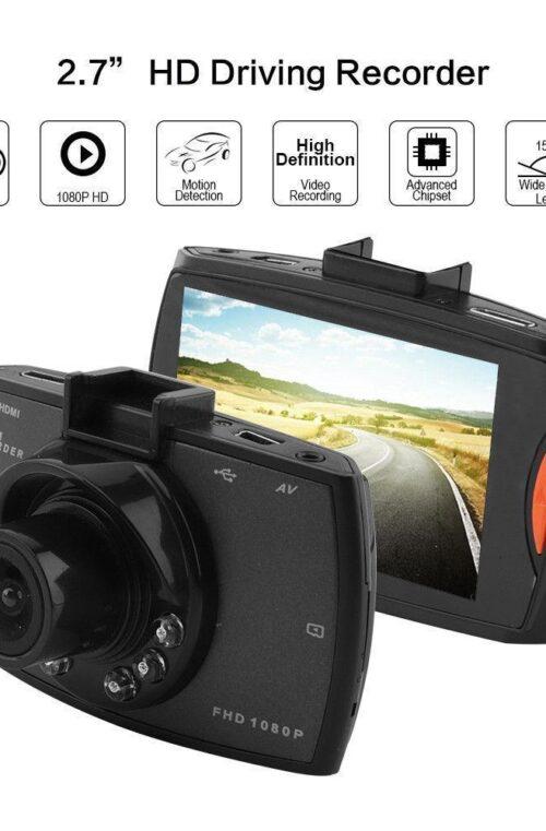 Dashcam 1080P (HD)