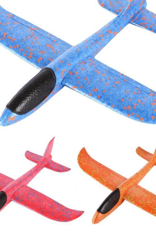 'Gliders' Kastflygplan