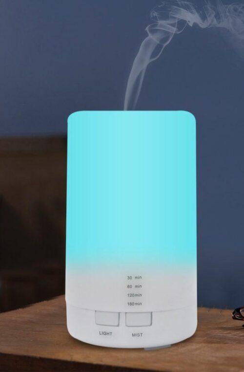 Aroma Diffuser / Luftfuktare med LED