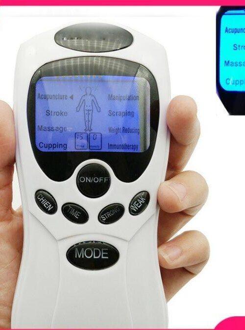 Digital Kroppsmassör