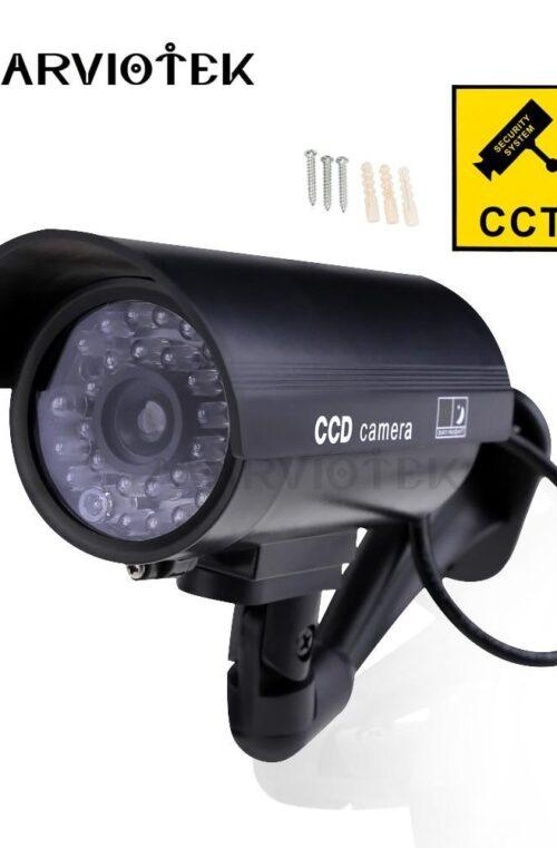Fake Övervakningskamera