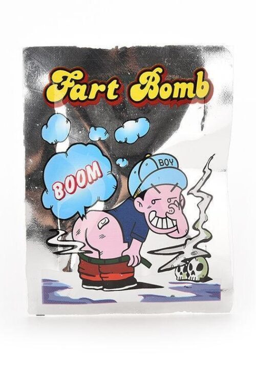 Fart Bombs Stinkbomber