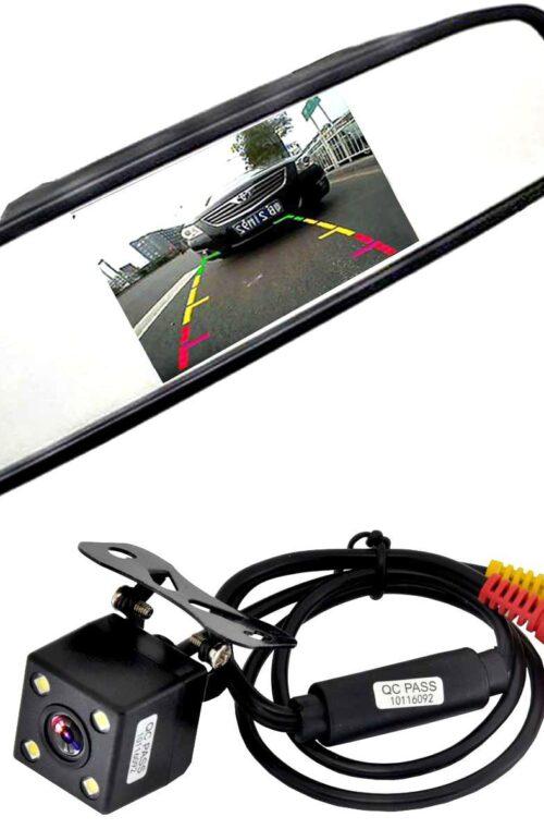 Parkeringskamera