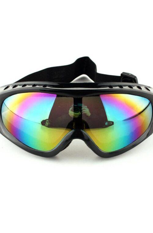 Nerf Taktiska Skyddsglasögon