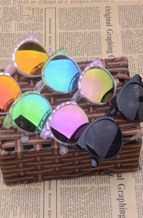 Solglasögon Barn