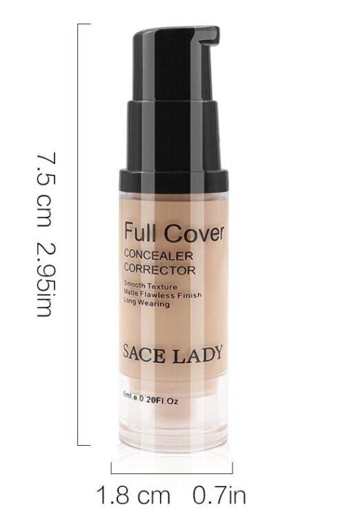 Concealer (6ml)