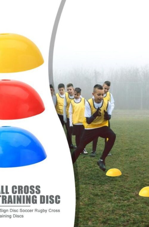 Fotbollskoner / Markeringskoner