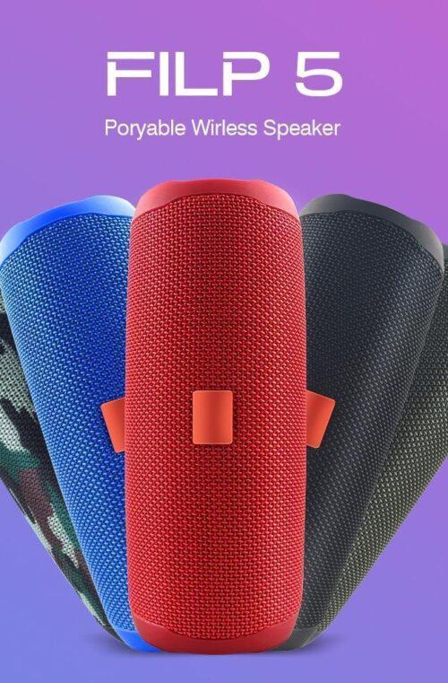 Bluetooth Högtalare