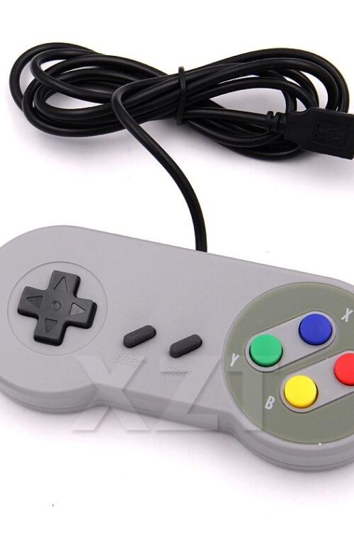 Super Nintendo Handkontroll (PC/MAC)