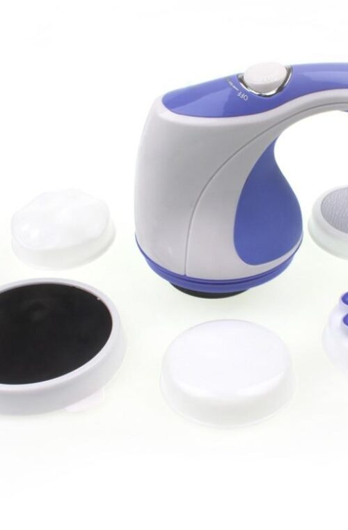 Elektrisk Massageapparat