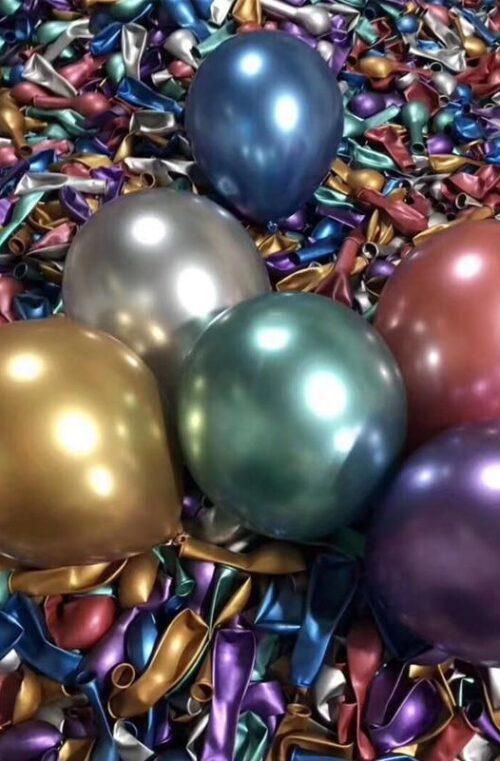 Latexballonger (50st)