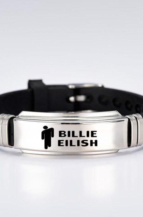 Billie Eilish Armband - 7 varianter