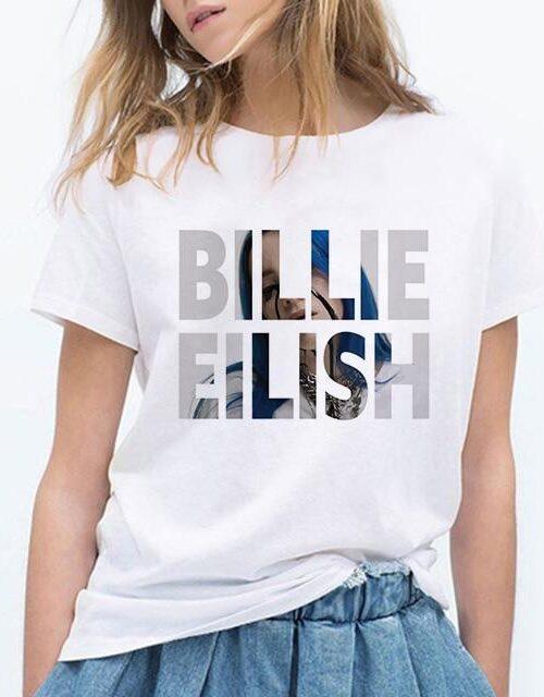 Billie Eilish FOREVER T-Shirt
