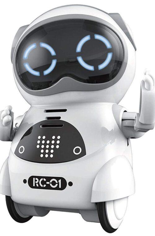 Robotleksak