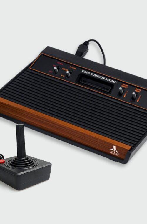 Atari A77 Joystick