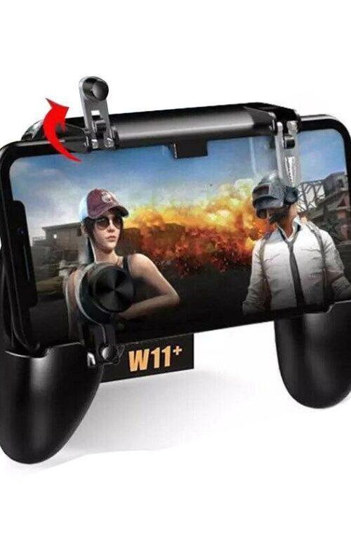 W11+ PUBG Mobil Spelkontroll