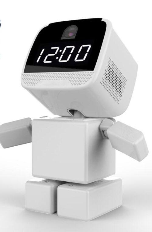 Övervakningsrobot