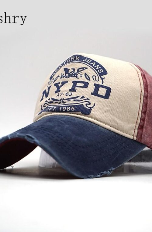 NYPD Keps