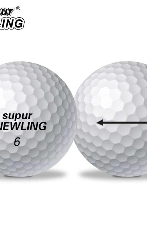 Golfbollar (10st)