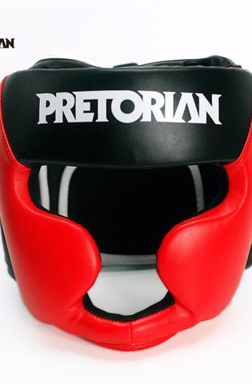 Huvudskydd (Boxning)