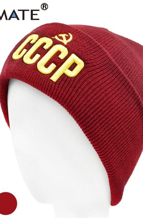 CCCP Mössa