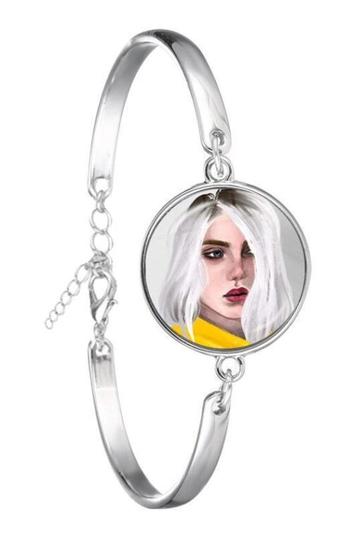 Billie Eilish Armband