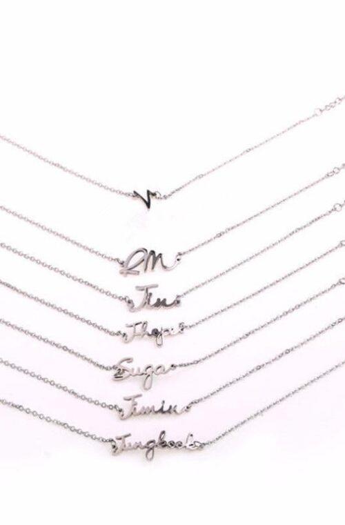 BTS Armband
