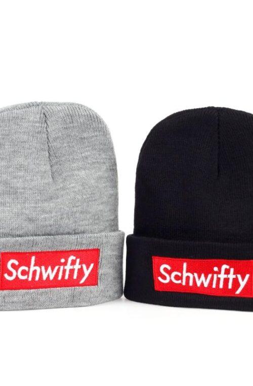 Rick & Morty 'Get Schwifty' Mössa