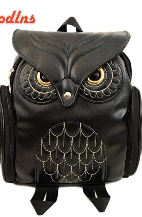 RAVEN Owl Väska