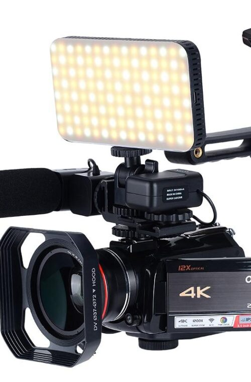 Videokamera (4K)