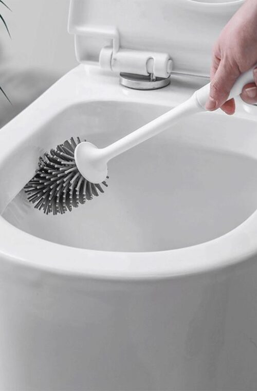 Toalettborste (Vägghängd)