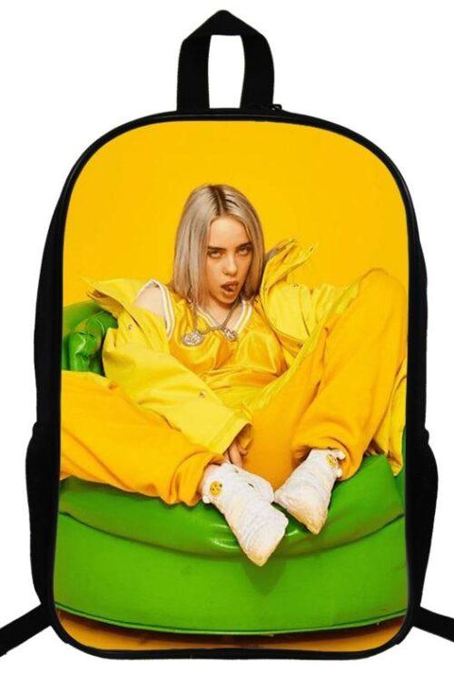 Billie Eilish 'Greatness' Ryggsäck