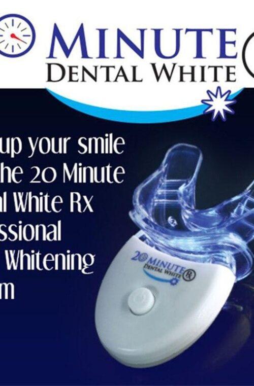 Dental White Tandblekningskit