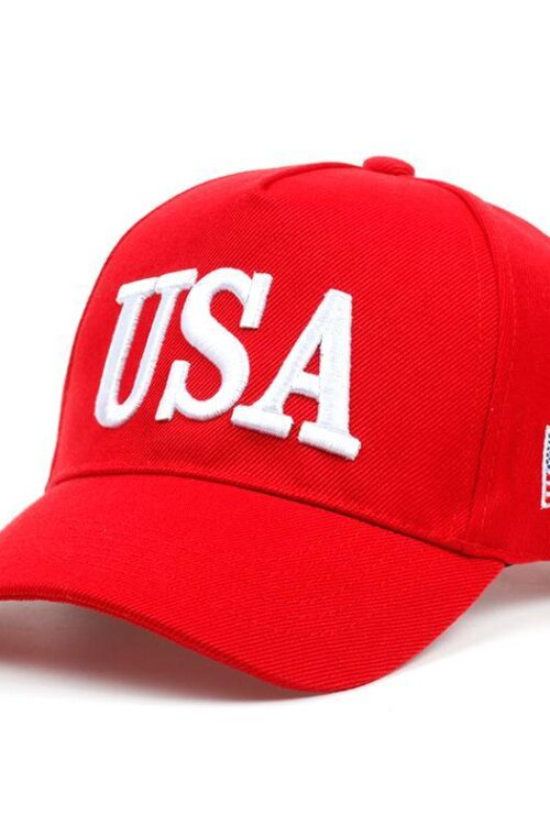 USA Keps