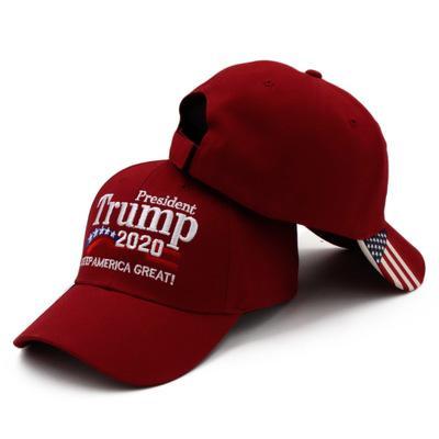 Donald Trump Keps