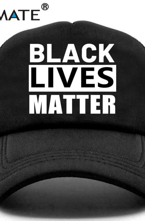 Black Lives Matter Keps