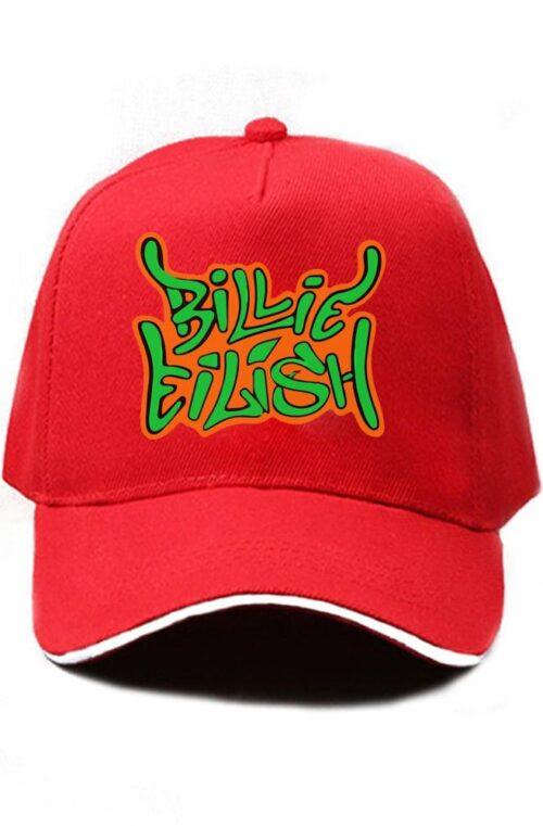 Billie Eilish keps