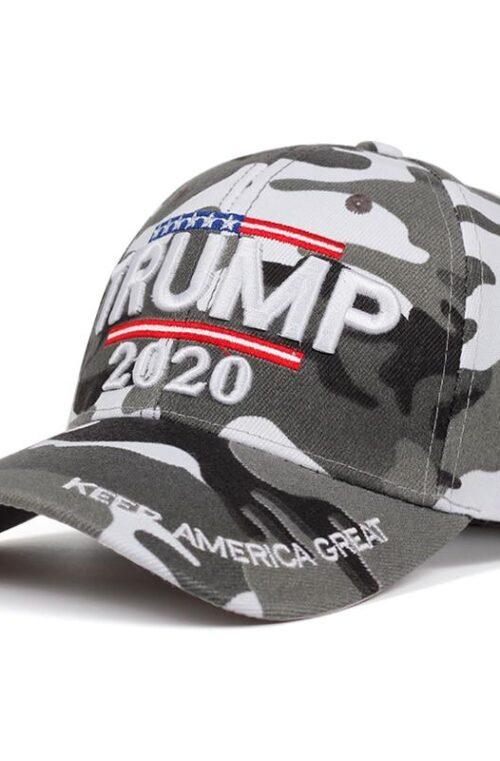 Trump 'Keep America Great' Keps