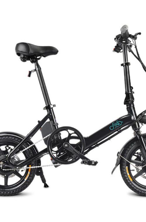FIIDO D3 Elcykel