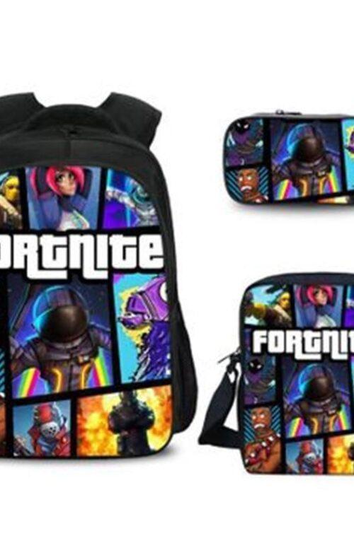 FORTNITE Väskor (3st)