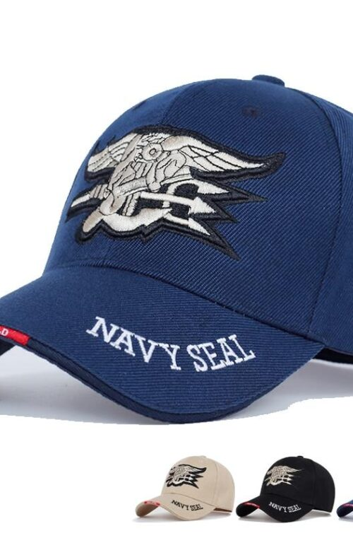Navy Seal Keps