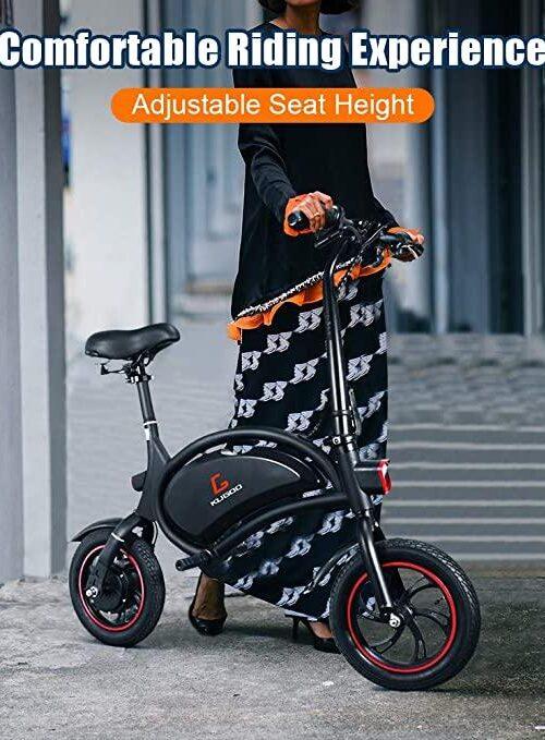 KUGOO B1 Elcykel