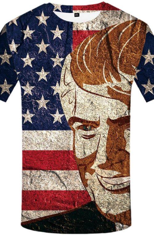 Unisex T-Shirts (REA)