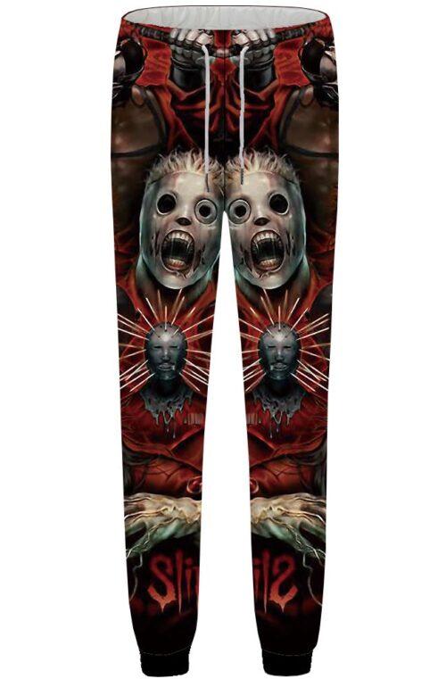 'Slipknot' 3D Byxor