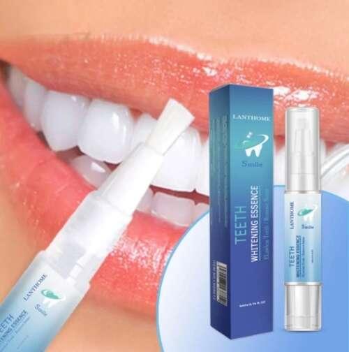 Tandblekningspenna (Bäst i test)